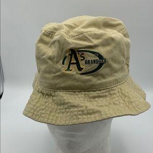 MLB Oakland A's bucket hat SGA